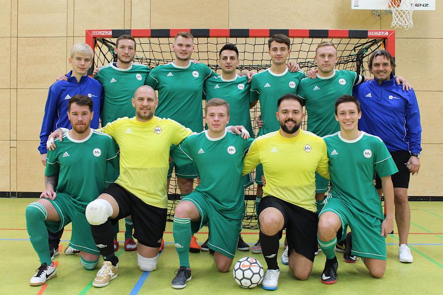 Fußballverband Baden