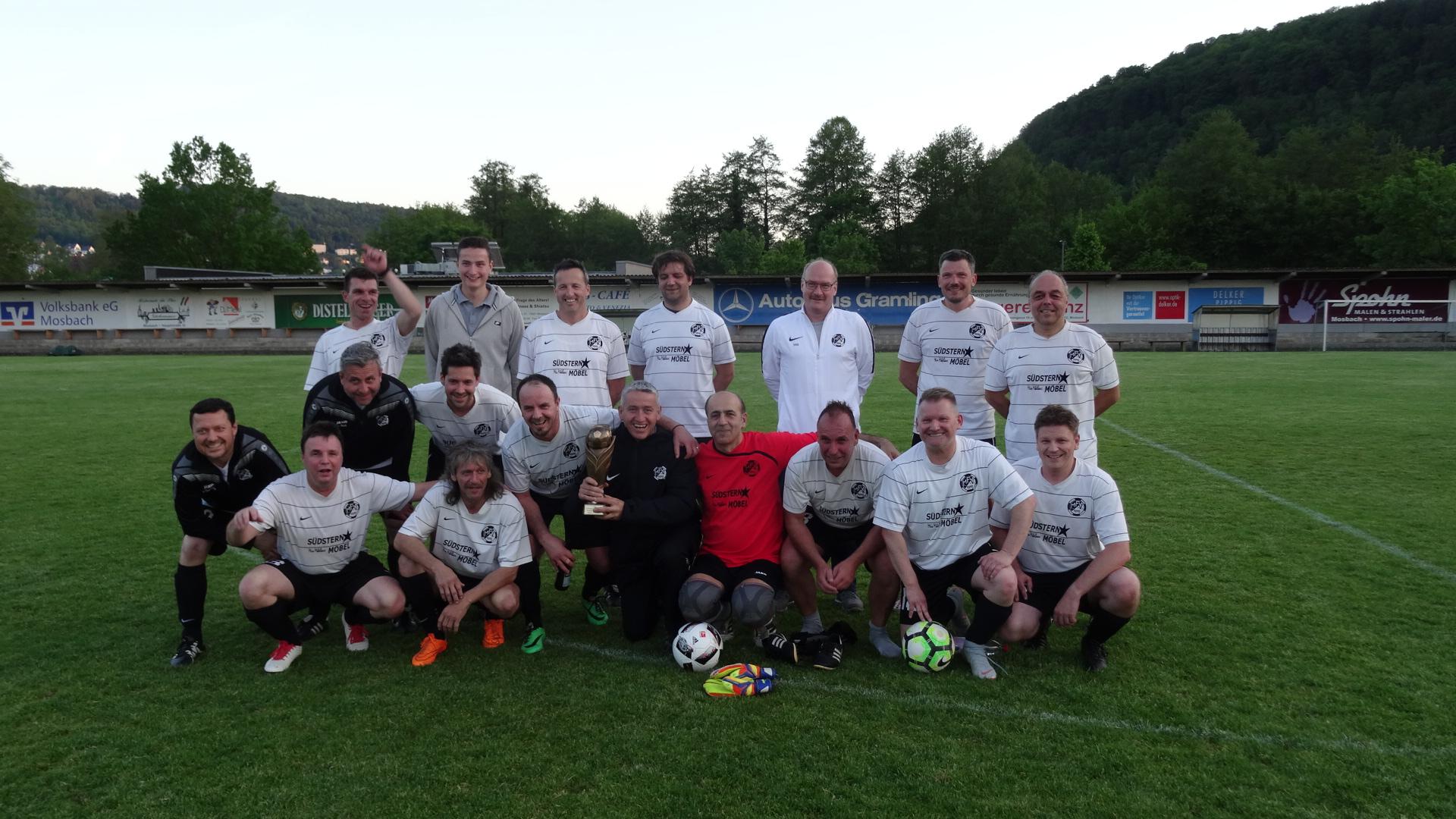 U Fussball Manner Badischer Fussballverband E V