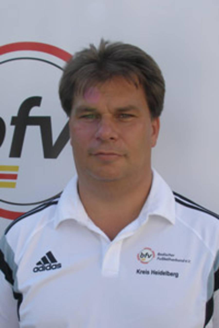 Oliver Wagner auschüsse im fußballkreis heidelberg badischer fußballverband