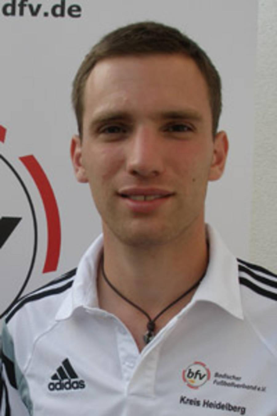Schiedsrichter im Fußballkreis Heidelberg   Badischer