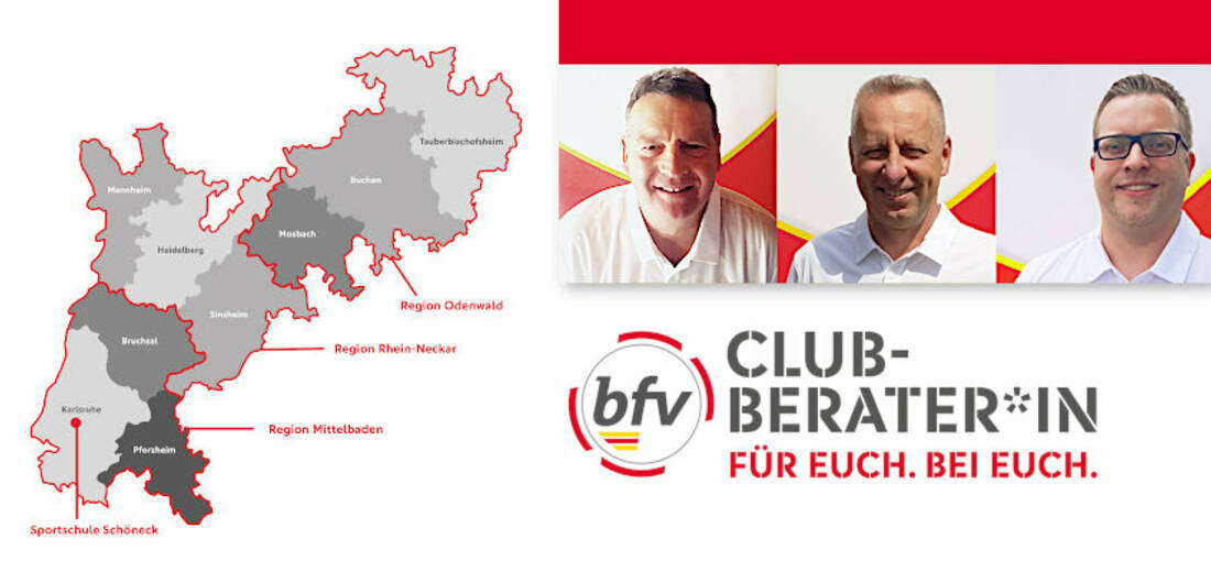 bfv-Club-Berater. Grafik: bfv